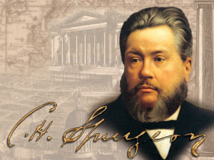 C.H.Spurgeon